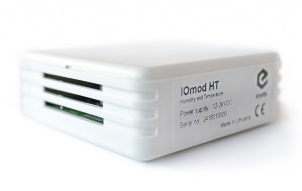IOMod HT – temperature and humidity sensor